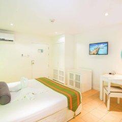 Отель Tuana The Phulin Resort детские мероприятия фото 2