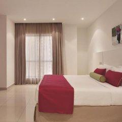 Ramada Hotel & Suites by Wyndham JBR 4* Апартаменты с различными типами кроватей фото 18
