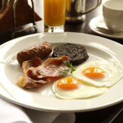 Macdonald Holyrood Hotel питание фото 6