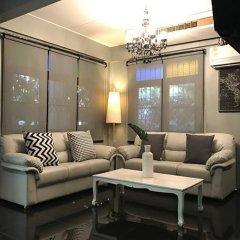 Add Home Hostel Vipavadee Бангкок развлечения
