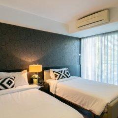 Отель Lily Residence Бангкок комната для гостей фото 4