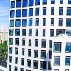 Отель PCD Aparthotel Wola Польша, Варшава - отзывы, цены и фото номеров - забронировать отель PCD Aparthotel Wola онлайн