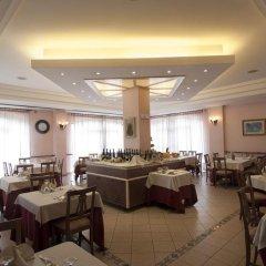Best Western Hotel Imperiale Нова-Сири питание фото 2