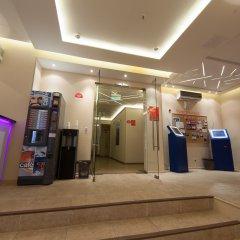 Отель Привет Москва банкомат фото 2