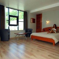 Hotel Les Jardins De La Molignée комната для гостей фото 3