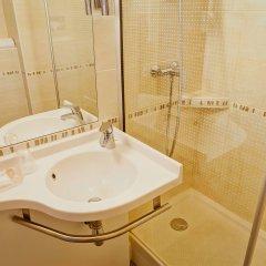 Отель Best Western Crequi Lyon Part Dieu ванная