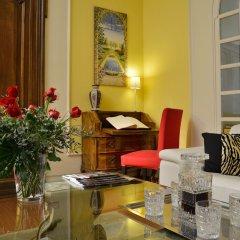 Отель Rome Garden Рим интерьер отеля фото 2