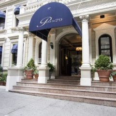 Отель Park 79 США, Нью-Йорк - отзывы, цены и фото номеров - забронировать отель Park 79 онлайн фото 3