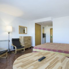Отель Apartamentos Bajondillo удобства в номере