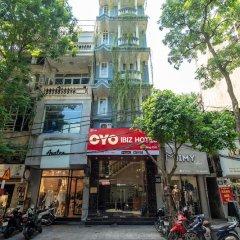 Отель Ibiz Hotel Вьетнам, Ханой - отзывы, цены и фото номеров - забронировать отель Ibiz Hotel онлайн