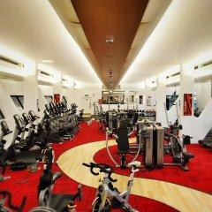 Отель Beit Hall (Campus Accommodation) Великобритания, Лондон - отзывы, цены и фото номеров - забронировать отель Beit Hall (Campus Accommodation) онлайн фитнесс-зал