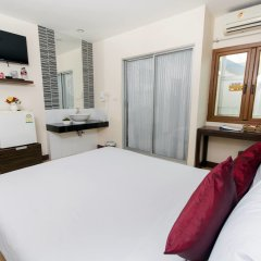 Отель Sleep Withinn Таиланд, Бангкок - отзывы, цены и фото номеров - забронировать отель Sleep Withinn онлайн удобства в номере фото 2