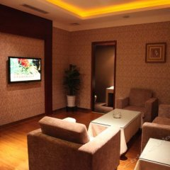 Отель Kaishibao Hotel Китай, Сиань - отзывы, цены и фото номеров - забронировать отель Kaishibao Hotel онлайн развлечения