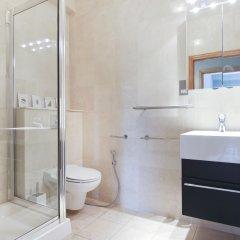 Отель London Lifestyle Apartments – Knightsbridge Великобритания, Лондон - отзывы, цены и фото номеров - забронировать отель London Lifestyle Apartments – Knightsbridge онлайн ванная