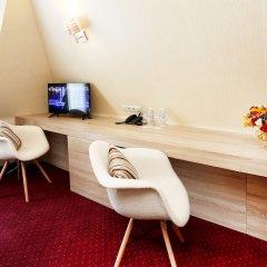 Отель COOP Sofia София удобства в номере фото 2