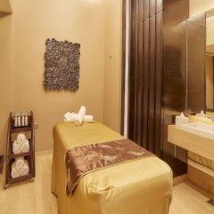 Отель Crowne Plaza New Delhi Rohini Индия, Нью-Дели - отзывы, цены и фото номеров - забронировать отель Crowne Plaza New Delhi Rohini онлайн спа фото 2
