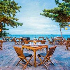 Отель Dor-Shada Resort By The Sea На Чом Тхиан питание фото 2