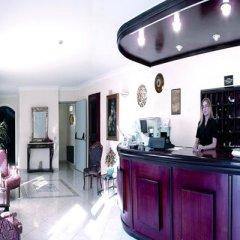 Отель Alceste Италия, Маринелла-ди-Селинунт - отзывы, цены и фото номеров - забронировать отель Alceste онлайн интерьер отеля