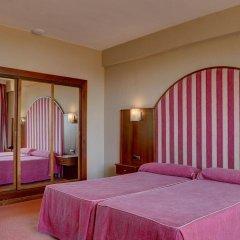 Отель Royal Al-Andalus Испания, Торремолинос - 4 отзыва об отеле, цены и фото номеров - забронировать отель Royal Al-Andalus онлайн комната для гостей фото 4