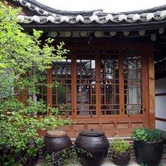 Отель Chiwoonjung Южная Корея, Сеул - отзывы, цены и фото номеров - забронировать отель Chiwoonjung онлайн фото 15
