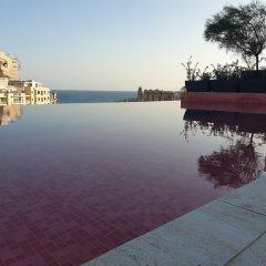 Holm Hotel & Spa Сан Джулианс бассейн фото 3