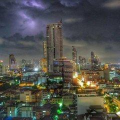 Отель Furama Silom, Bangkok фото 2