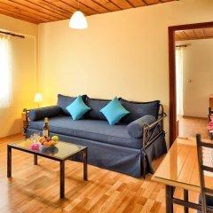 Отель Nikiti Beach комната для гостей фото 3