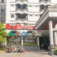 Отель Boss Mansion Бангкок фото 5