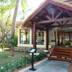 Отель Sai Gon Mui Ne Resort фото 6
