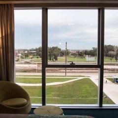 Gala Hotel y Convenciones комната для гостей фото 5