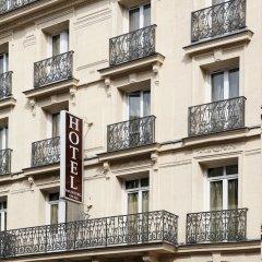 Отель Sure Hotel by Best Western Paris Gare du Nord Франция, Париж - 12 отзывов об отеле, цены и фото номеров - забронировать отель Sure Hotel by Best Western Paris Gare du Nord онлайн фото 7