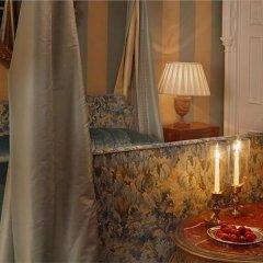 Отель Ashford Castle удобства в номере