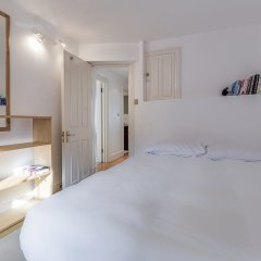 Отель Belsize Park Charm комната для гостей фото 2