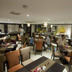 Golden Lotus Luxury Hotel питание фото 2