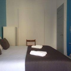 Easy Lisbon Hostel Лиссабон комната для гостей