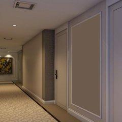 Отель Melia Hanoi интерьер отеля