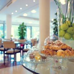 Отель Mercure San Biagio Генуя питание фото 3