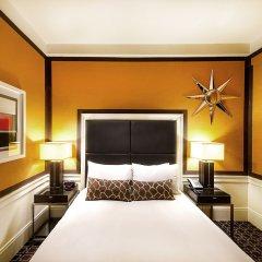 Отель Empire Hotel США, Нью-Йорк - 1 отзыв об отеле, цены и фото номеров - забронировать отель Empire Hotel онлайн комната для гостей фото 4