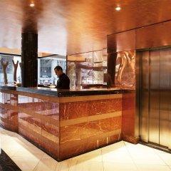 Отель Balmes Испания, Барселона - 10 отзывов об отеле, цены и фото номеров - забронировать отель Balmes онлайн интерьер отеля фото 3