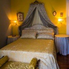 Отель Casa Isabella Италия, Рокка-Сан-Джованни - отзывы, цены и фото номеров - забронировать отель Casa Isabella онлайн комната для гостей фото 2
