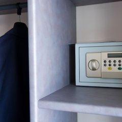 Отель Autohotel Venezia Италия, Мирано - отзывы, цены и фото номеров - забронировать отель Autohotel Venezia онлайн сейф в номере