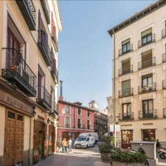 Апартаменты Cozy Apartment Plaza Mayor фото 3
