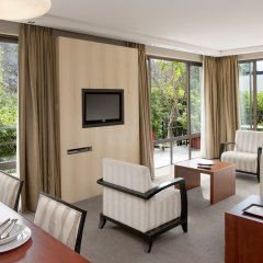 Vineyard Hotel комната для гостей фото 9