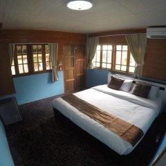 Отель Lanta Valom Hideaway Ланта комната для гостей фото 5