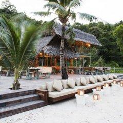 Отель COMO Point Yamu, Phuket пляж фото 2