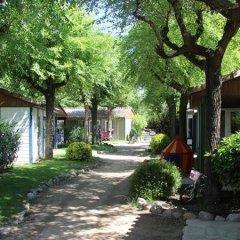 Отель Camping Bella Terra Испания, Бланес - отзывы, цены и фото номеров - забронировать отель Camping Bella Terra онлайн фото 5