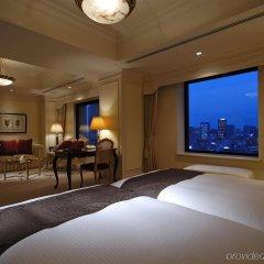 Dai-ichi Hotel Tokyo комната для гостей фото 3