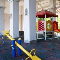Апартаменты Meteyo Holiday Apartment - Sanya детские мероприятия