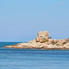 Boss Hotel Nha Trang Нячанг пляж