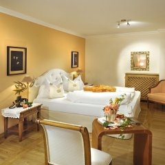 Schloss Hotel Korb Аппиано-сулла-Страда-дель-Вино спа